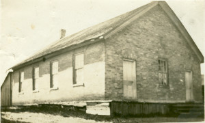 The 1896 building